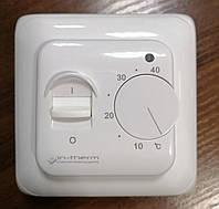 Терморегулятор механический IN-THERM RTC 70.26 для теплого пола, фото 1