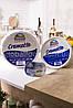 Шоколад кондитерский белый 28% Callebaut 0.4кг, фото 4