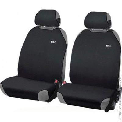 Накидки для автомобильных сидений Hadar Rosen PERFECT Черный 21094
