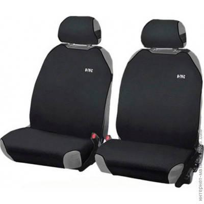 Накидки для автомобильных сидений Hadar Rosen PERFECT Черный 21094, фото 2