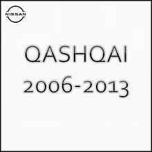 Nissan Qashqai J10 2006-2013