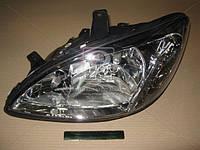 Фара левая на Mercedes-Benz Vito/Viano 639 (пр-во TYC)