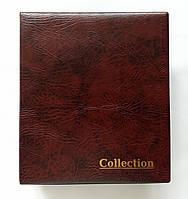 Альбом для монет (225х265х50мм) без листов., фото 1