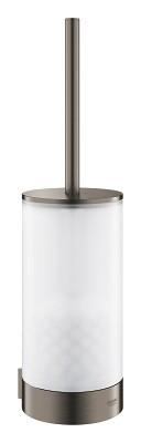 Аксессуары для ванной комнаты Grohe Graphite Selection 41076Al0