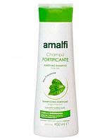 Укрепляющий шампунь для волос Amalfi Shampoo Fortifying 400мл/ 85-1