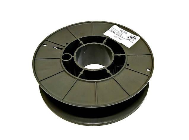 НЕФОРМАТ Черный PET-G (1.75 мм/0.17 кг), фото 2