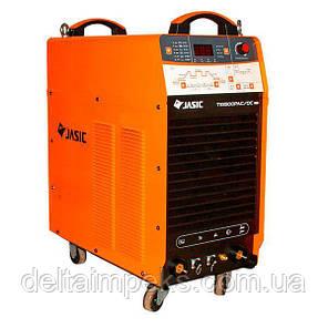 Сварочный аппарат TIG-500P AC/DC (E312) Jasic, фото 2