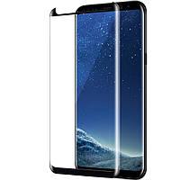 Стекло 5D Samsung Galaxy S8 Plus