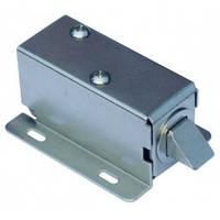 Электрозамок на шкафчик Yli Electronic YE-302A, фото 1