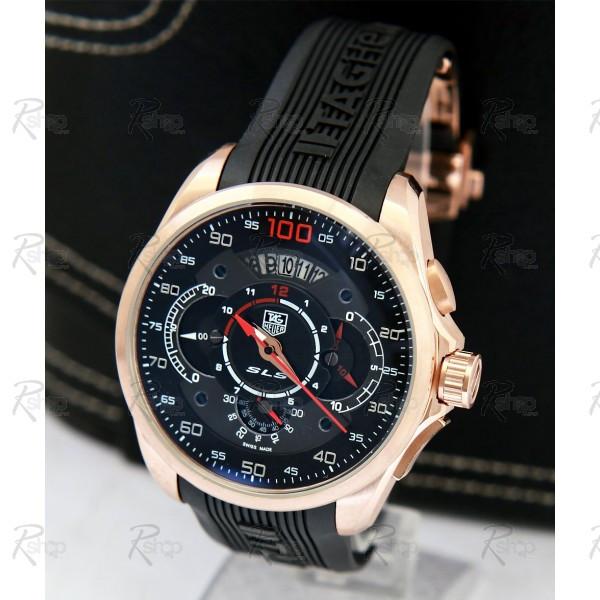 Часы TAG Heuer Mercedes-Benz SLR