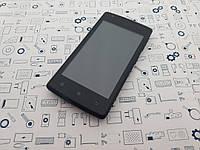 Смартфон Lenovo A1000 Black (PA1R0024UA)