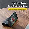 Повербанк BASEUS Mini S Bracket with wireless charger 10000mAh |1USB/1Type-c, QC/PD, 10W/18W|. Black, фото 4