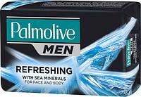 Мыло Palmolive Men Refreshing, 90 г