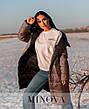 Куртка женская демисезонная размеры:50-60, фото 5