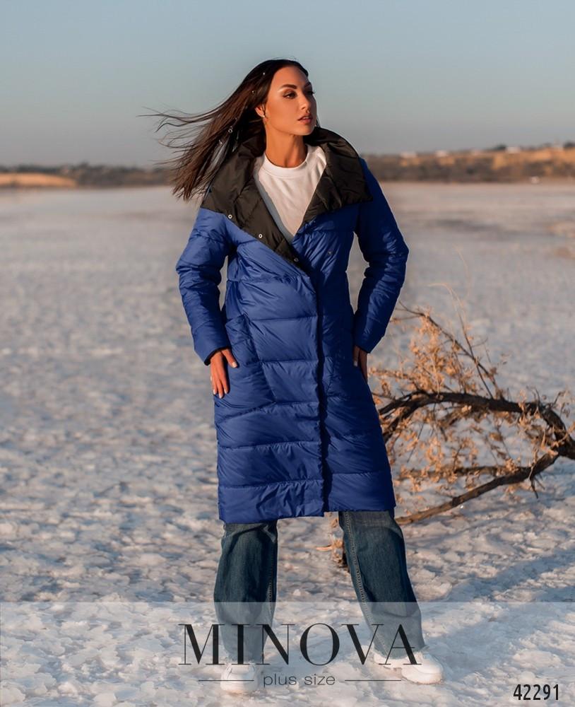 Куртка женская демисезонная размеры:50-60
