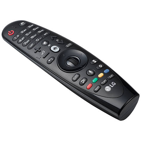 Пульт ДУ LG Magic Remote AN-MR600 к телевизорам LG 2015 г.в., фото 2