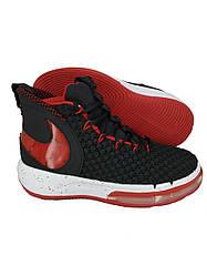 Кроссовки для баскетбола Nike Alphadunk