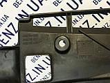 Диффузор радиатора W212 рестайлинг A2125000555, фото 2