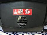 Диффузор радиатора W212 рестайлинг A2125000555, фото 4