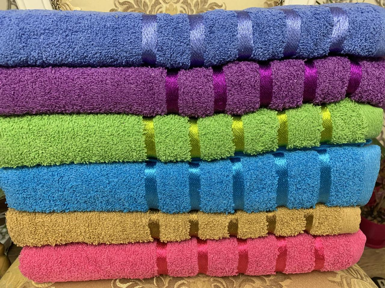 Полотенце для сауны 90*140