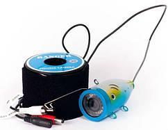 Подводная камера 15 m для Lux Case Ranger RA 8850