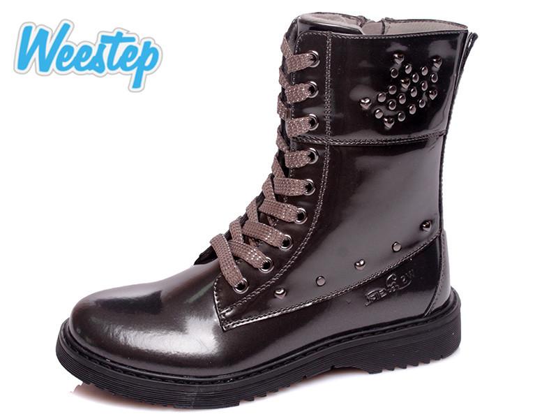 Ботинки Weestep R652256022 Tarnish 32-37