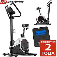 Електромагнітний велотренажер HS-060H Exige graphite до 150 кг. Гарантія 24 міс.