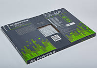 Шумоизоляция Acoustics Alumat 1,6 мм 50х70 см, фото 1
