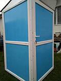 Биотуалет кабина утепленный, фото 4
