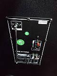 Колонка акумуляторна з Діджей Мікшером DJ-1035 + 2 радіомікрофона (400W/USB/BT/FM), фото 4
