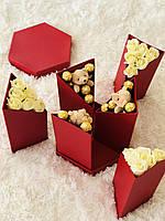 Нежный подарок Grand Red Teddy Ferrero