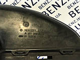 Патрубок впускний повітряний W212/W204/C207/C218/S204 A6510903437, фото 5