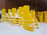 Приймальна горловина для сміттєскидача, фото 2