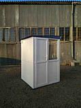 Пост охраны без антивандального покрытия, фото 3