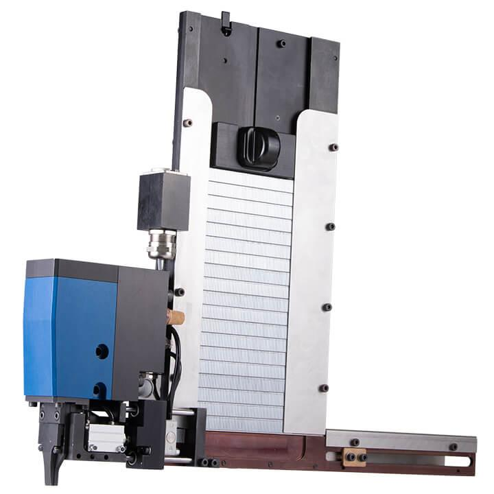 Автоматизированная система фиксации JK A-Fast A1 A3