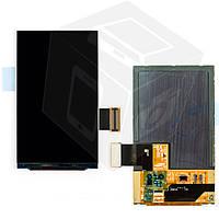 Дисплей (LCD) для Samsung i8320, оригинал