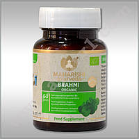Брами Brahmi Maharishi Ayurveda Індія 60 таб