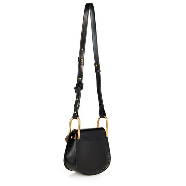 Chloé Hudson Mini Shoulder Bag