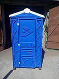 Біотуалет кабіна під вигрібну яму, фото 7