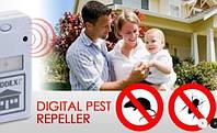 Отпугиватель грызунов, тараканов, и насекомых RIDDEX Pest Repelling Aid