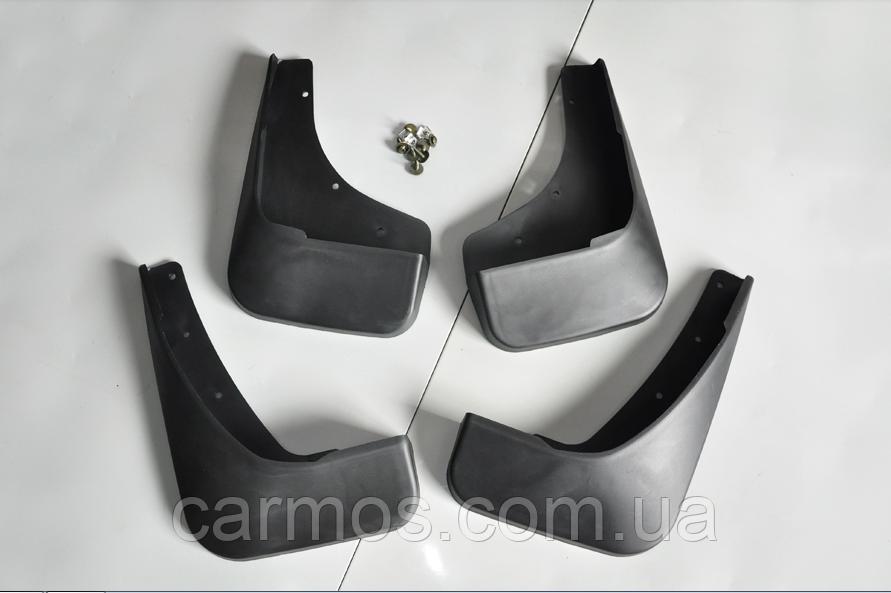 Брызговики  Mazda CX-5 2010 -> (полный кт 4-шт), кт.
