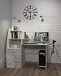 Письменный стол СКП-2№10, фото 5