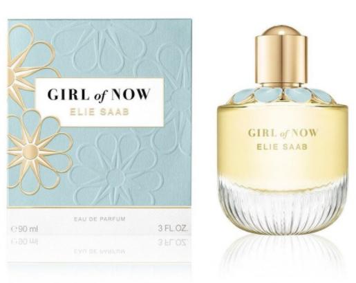 Женская парфюмерная вода Elie Saab Girl of Now, 90 мл