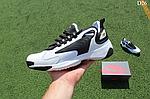 Мужские кроссовки Nike Zoom 2K (черно/белые) D26, фото 5