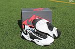 Мужские кроссовки Nike Zoom 2K (черно/белые) D26, фото 7