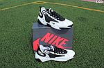 Мужские кроссовки Nike Zoom 2K (черно/белые) D26, фото 8