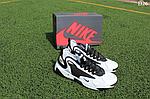 Мужские кроссовки Nike Zoom 2K (черно/белые) D26, фото 9