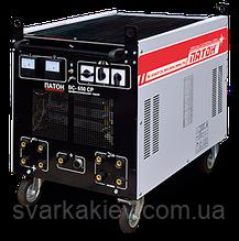 ВС-650СР DC MIG/MAG MMA