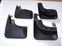 Брызговики  VW Tiguan 2007 -> (полный кт 4-шт), кт.