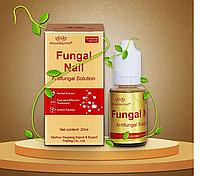 Yiganerjing Fungal Nail против грибка ногтей и для укрепления ногтей, 20 мл